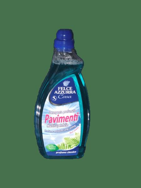 Препарат за под FELCE AZZURRA CASA PAVIMENTI - Profumo classico 1л
