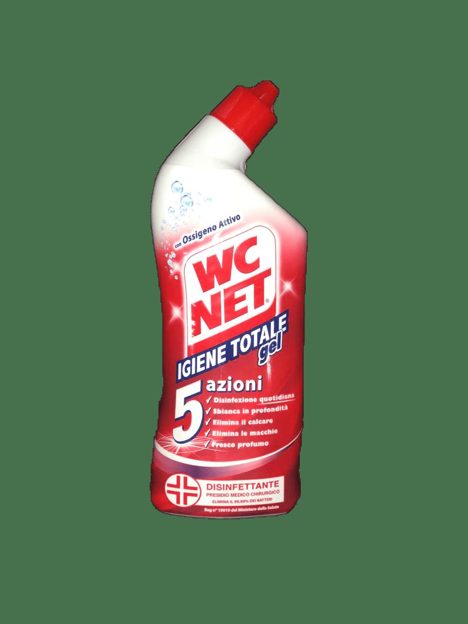 Gel Za Toaletna Wc Net Igiene Totale 700ml