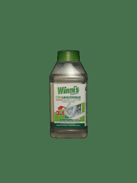 Препарат за почистване на съдомиялна WINNI'S 250мл. био