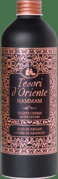 Душ гел TESORI D `ORIENTE арганово масло 500 мл.