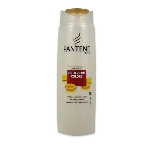 Шампоан PANTENE PRO V за боядисани коси 250мл.