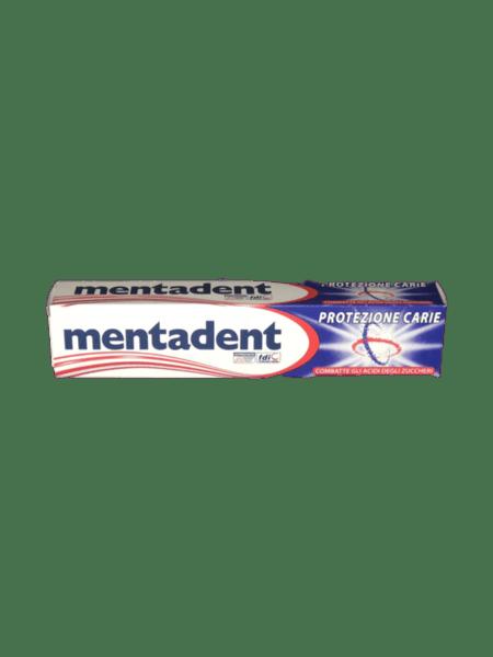 Паста за зъби MENTADENT 75 мл.