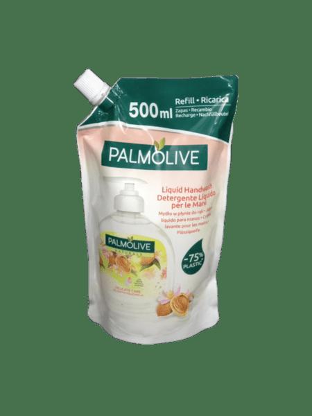 Течен сапун PALMOLIVE ECORIC 500мл. пълнител