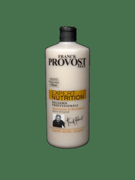 Балсам PROVOST NUTRITION SECCHI 750 мл за суха коса