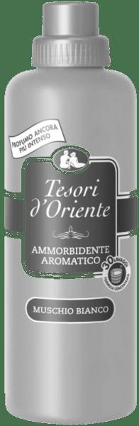 Омекотител Tesori D'oriente MISCINO BIANCO , 750 мл