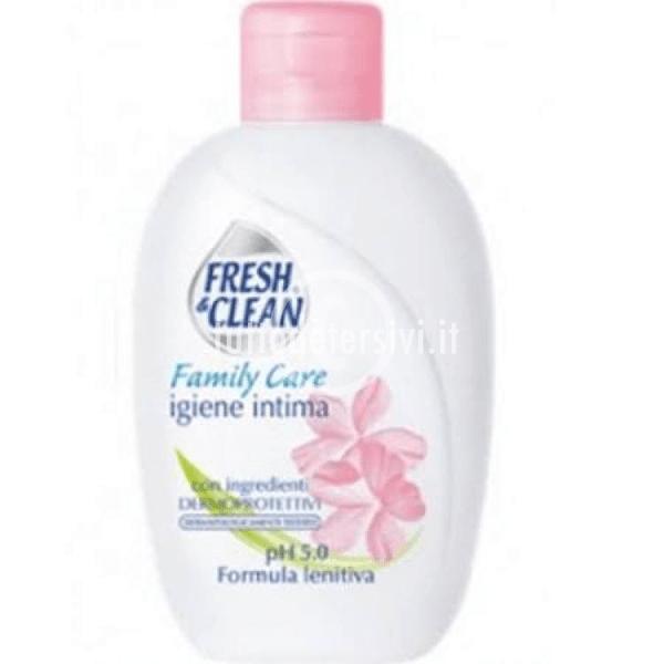 Интнимен гел FRESH & CLEAN-  Rinfrescante 200 мл