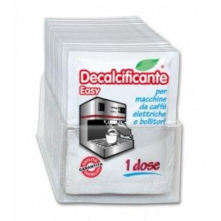 Препарат  за отстраняване на котлен камък за еспресо-кафе машина Decalcificante Easy 1 бр