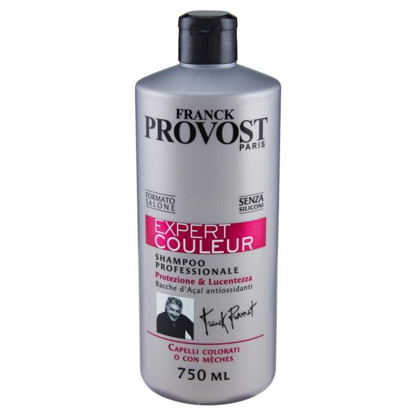 Шампоан за боядисана коса FRANK PROVOST EXPERT COULEUR 750 мл