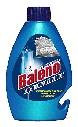 Препарат за почистване на съдомиялна машина BALENO CURA LAVASTOVIGLIE 250 мл