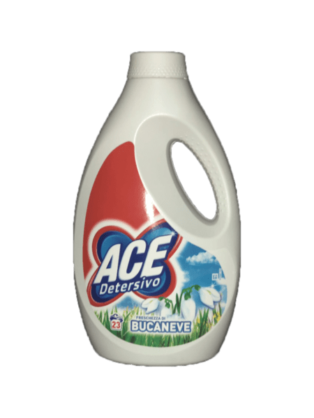Гел за пране универсален ACE DETERSIVO 23 пранета