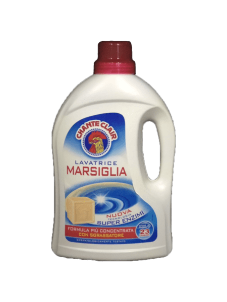 Гел за пране CHANTE CLAIR Marsiglia  23 пранета