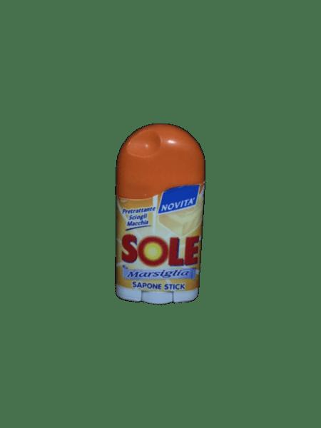 Сапун за ръчно пране SOLE  MARSIGLIA  75 гр.