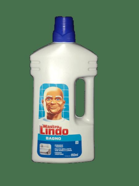 Препарат за баня MASTRO  LINDO Bagno 950 мл.