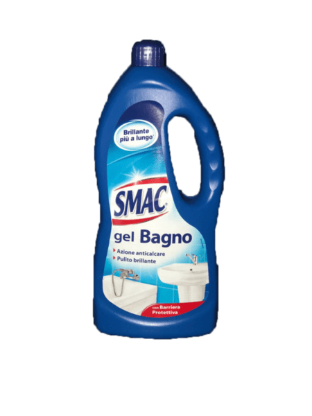 Гел за баня SMAC  850мл.