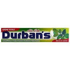 DURBAN'S