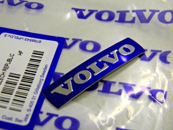 Емблема волан Volvo S60 (2011-2018), S60 XC (-2018), V40 (2013-), V40 Cross Country, V60 (2011-2018), V60 XC (-18), XC60 (-2017) 31467395