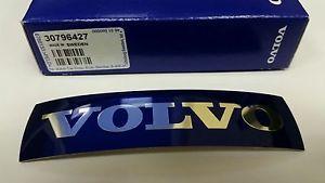 Емблема предна решетка Volvo S60 (2011-2018), V60 (2011-2018), XC60 (-2017) 30796427