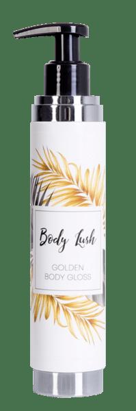GOLDEN Body Gloss
