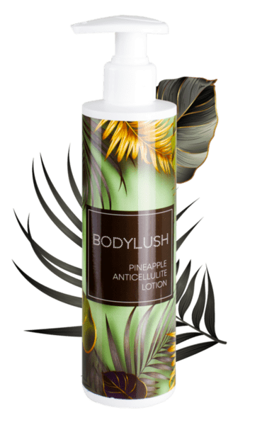 PINNEAPPLE Anticellulite Lotion