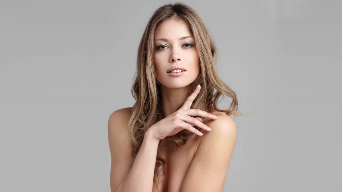 Аминокиселини за млада кожа, здрави нотки и красива коса