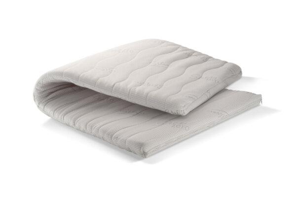 Топ матрак Antistress Silver - 7 см - Sleepy