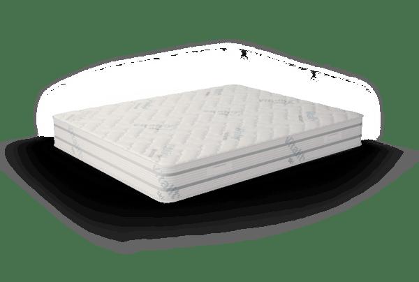 Vitalcare 23 см, двулицев матрак - iSleep