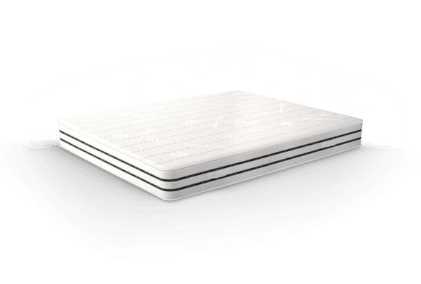 Cool Comfort 22см, двулицев матрак - iSleep