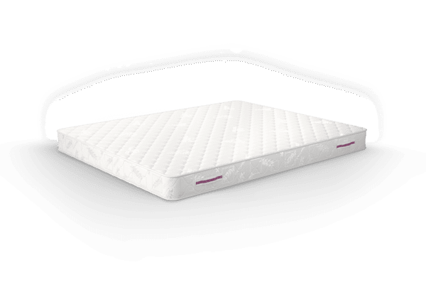 Orto Classic 18 см, двулицев матрак - iSleep