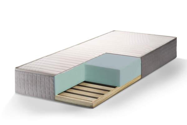 Матрак Medical Comfort 18 см, еднолицев - матраци Sleepy