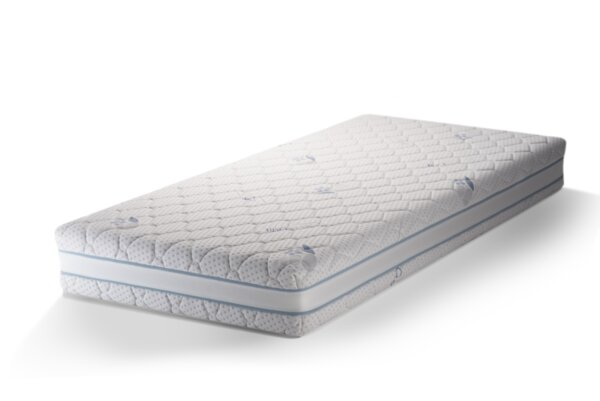 Матрак iSilver 22 см, двулицев - матраци Sleepy