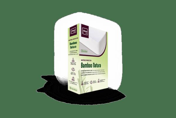 Протектор за матрак Bamboo Natura - iSleep