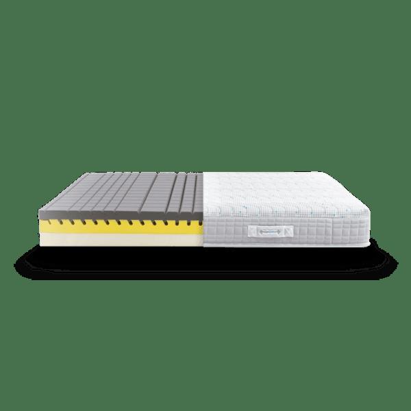 Матрак Magnistretch 25 см, двулицев - матраци Magniflex