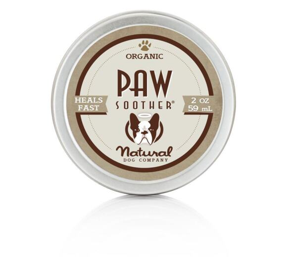 PAW SOOTHER - грижа за лапите - 59мл.