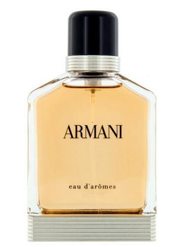 Armani eau d'aromes 100мл - Тестер за мъже