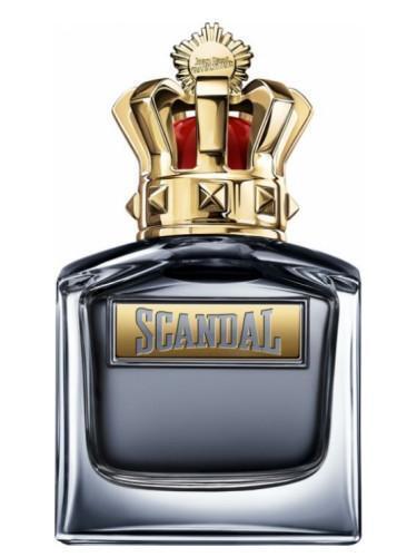 Jean Paul Gaultier Scandal 100мл - Тестер за мъже