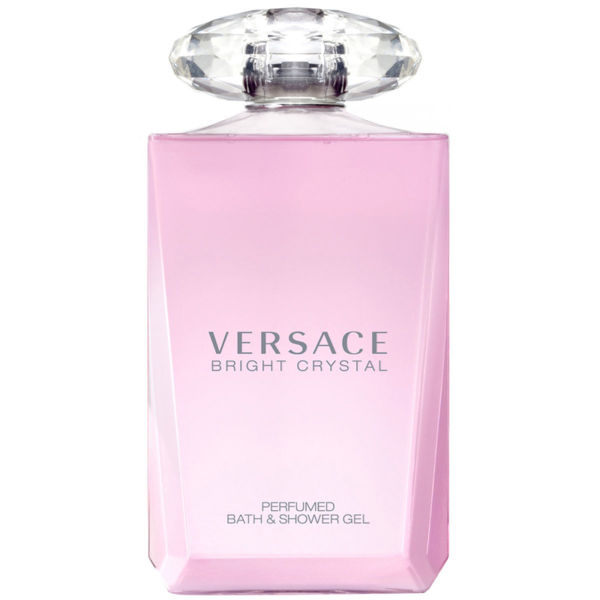 Дамски Душ Гел - Versace Bright Crystal 200мл