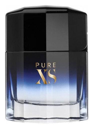 Мъжки парфюм - Paco Rabbane XS Pure EDT 100мл