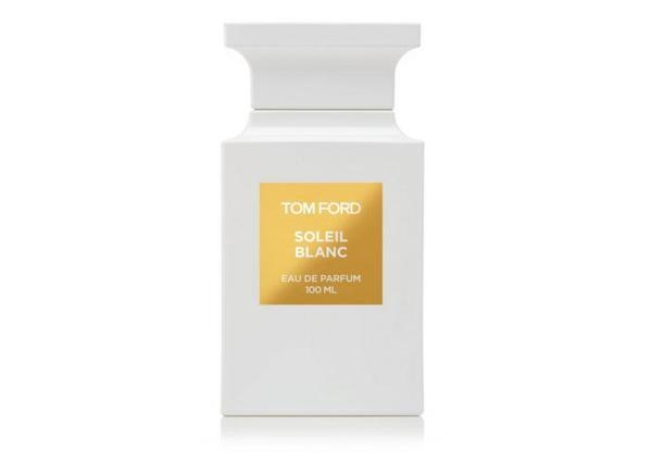 Tom Ford Soleil Blanc EDP 100мл - Тестер - унисекс