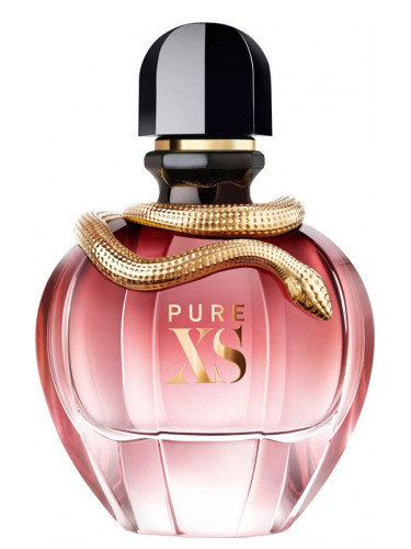 Paco Rabanne Pure XS for her EDP 80мл - Тестер за жени