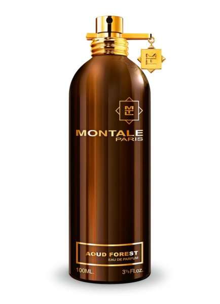 Montale Aoud Forest EDP 100мл -Тестер - унисекс