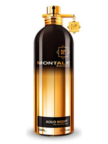 Montale Aoud Night EDP 100мл -Тестер - унисекс
