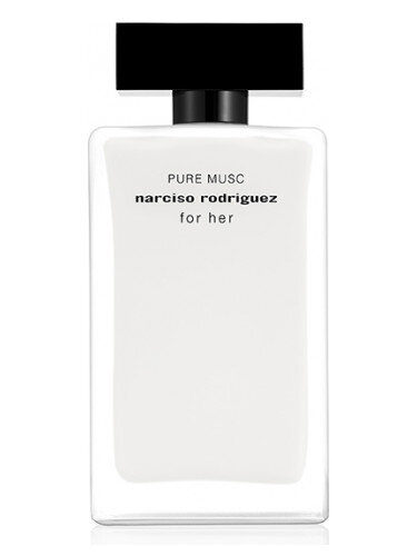 Narciso Rodriguez For Her Pure Musc EDP 100мл - Тестер за жени