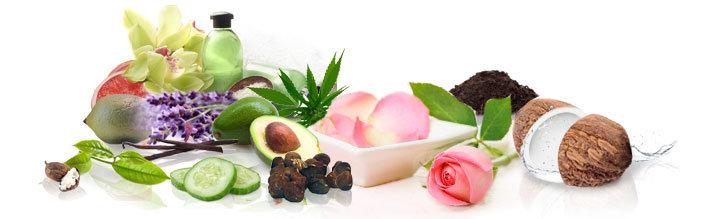 Предимства на натуралната козметика