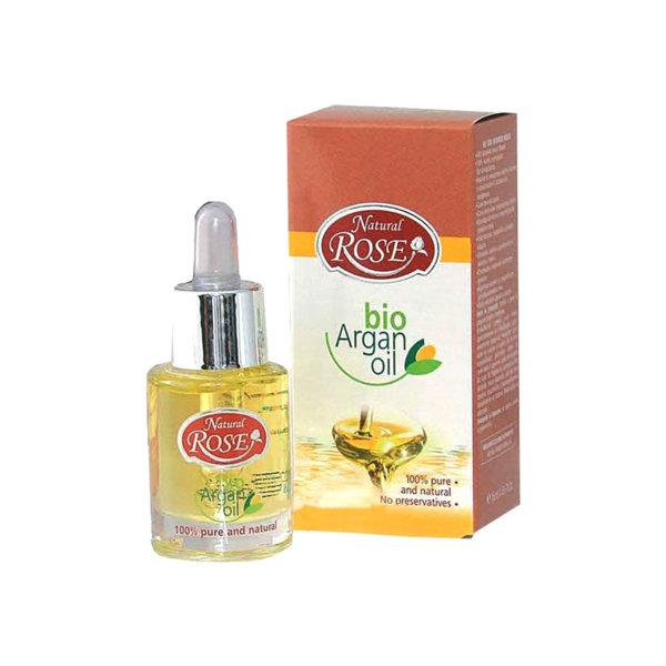 Био Арганово масло - 100% чисто и натурално