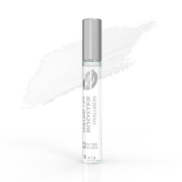 Обемен филър за устни Volume Lips Booster (Безцветен)