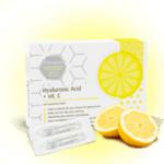 Хиалуронова киселина и витамин C