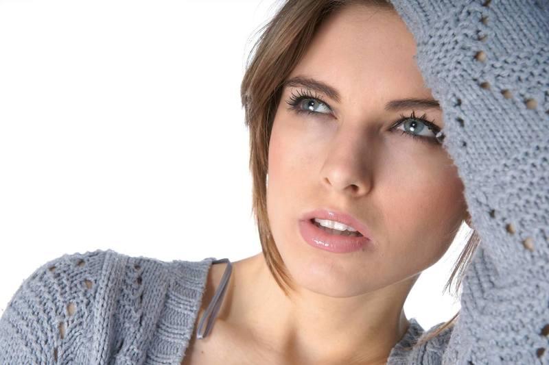 Как състоянието на кожата ти влияе на начина ти на живот?