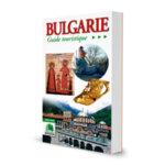 """Книгата """"Пътеводител България"""" - издание на френски език"""