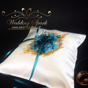 Ring pillows Image