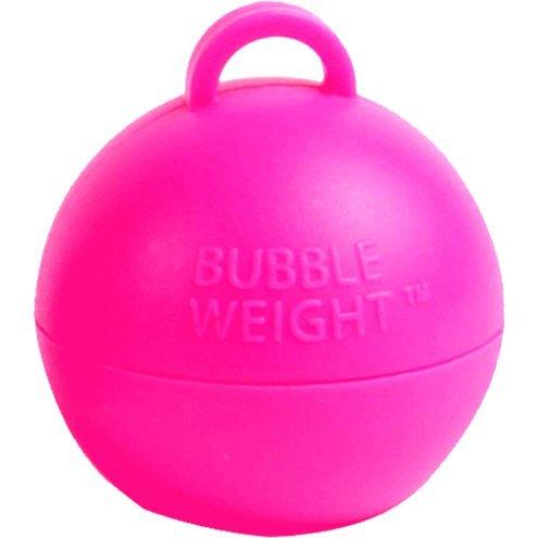 Тежест за балон в цикламено - 35 гр